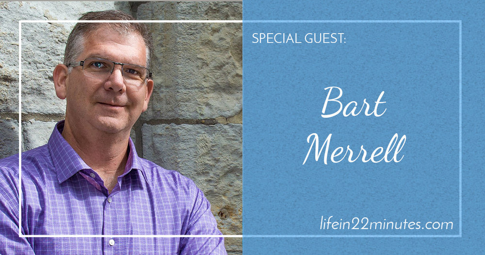 Bart Merrell