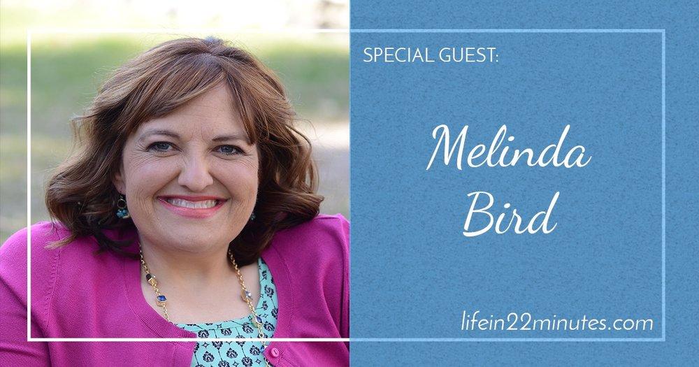 Melinda Bird