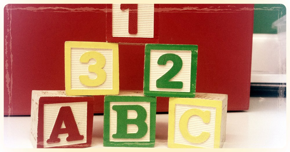 The ABCs of Faith - February 2011