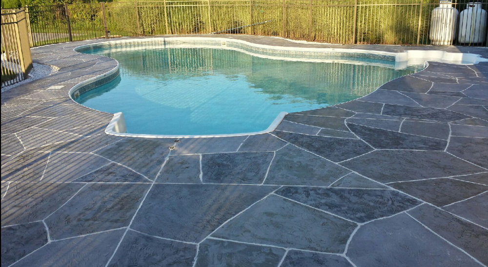 Homes in areas where people have disposable income are a much more attractive target for your sales and marketing efforts. They are more likely to be in the market for decorative concrete and concrete restoration because are more likely to have extensive pool decks, patios, and other appropriate surfaces. Job By Creative Concrete, LLC - click image for their profile.
