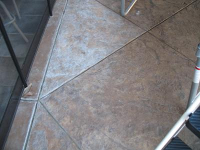 Placing decorative concrete without the proper skills can lead to costly mistakes and a ruined reputation.