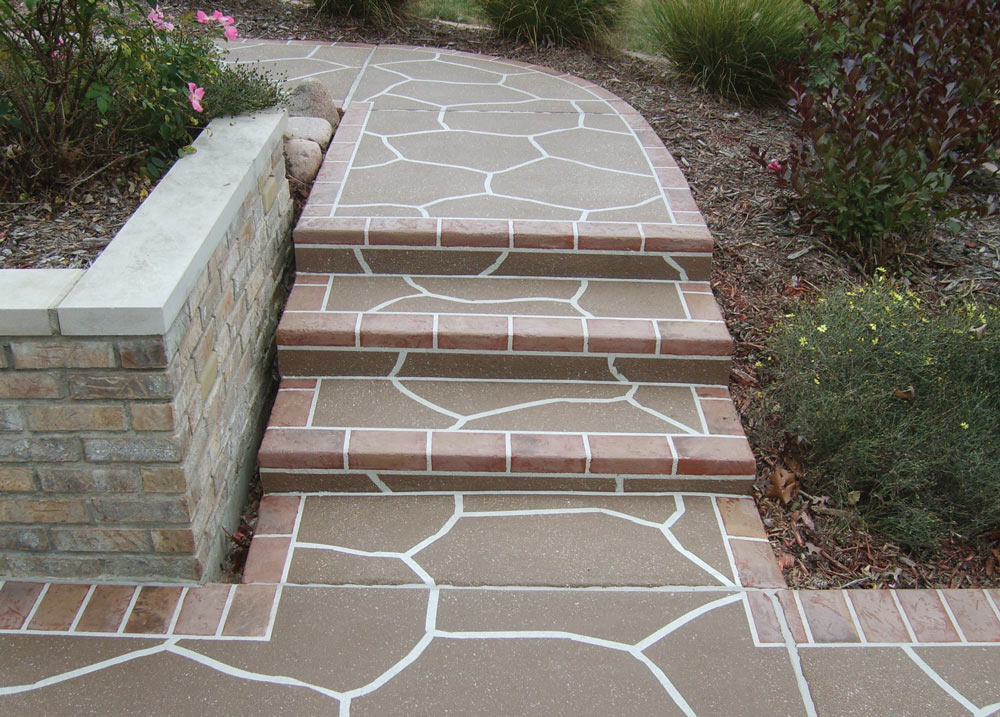 Decorative Concrete Austin Tx