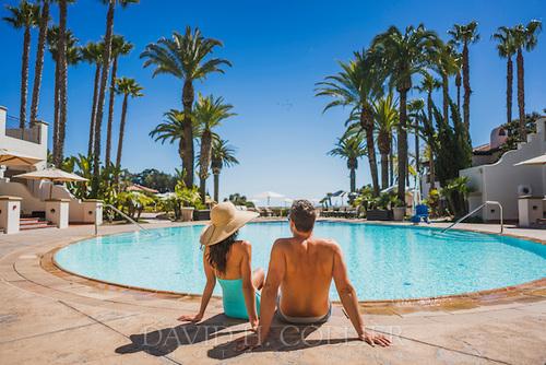 Santa Barbara, California , Bacara Resort and Spa