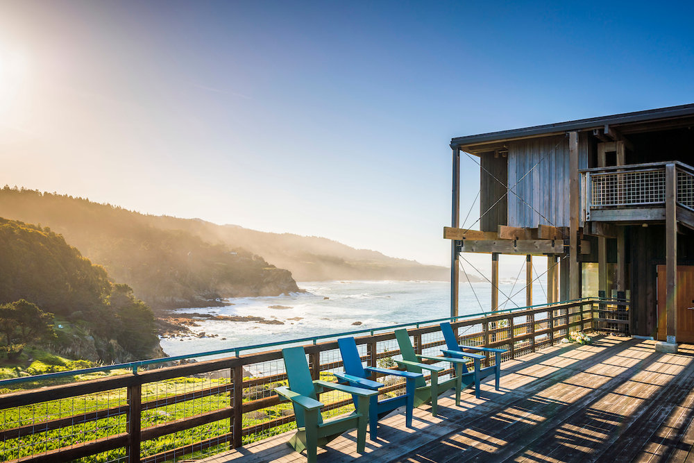 Timber Cove Resort, Jenner, Sonoma Coast, California
