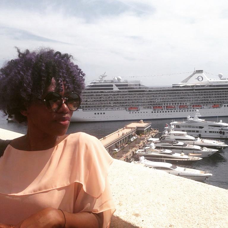 Monaco Summer 2016