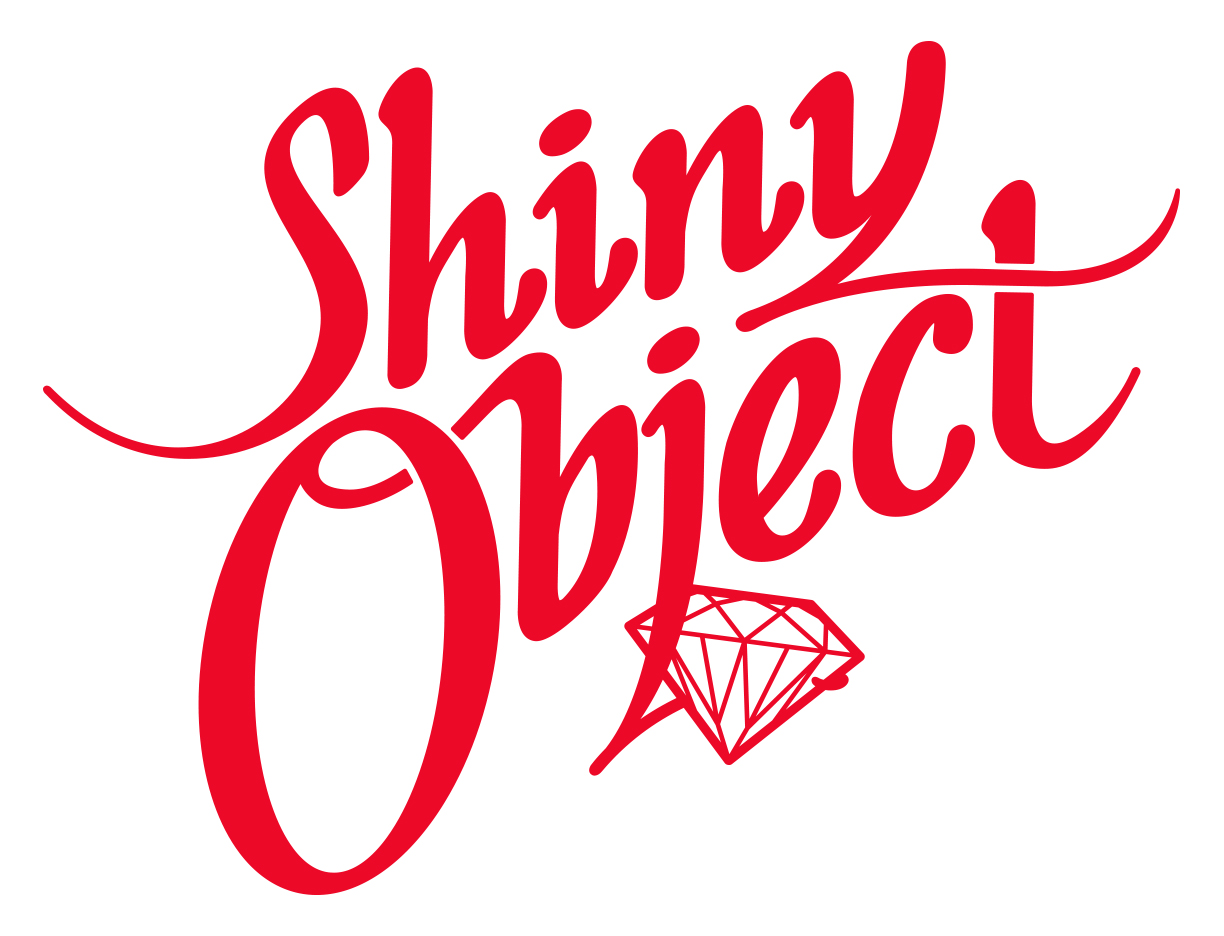 Shiny Object