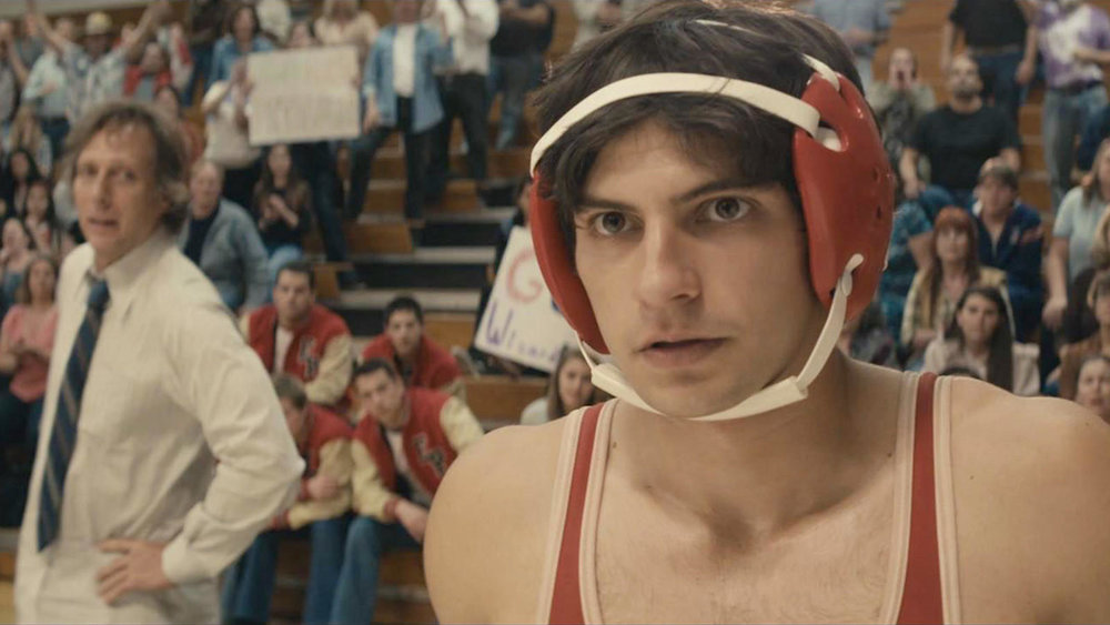 "'American Wrestler' winningly combines sports drama with immigrant saga It might not add any fresh moves to the inspirational sports movie playbook, but the nicely crafted ""American Wrestler: The Wizard,"" about a teen who escapes from post-revolution Iran only to face hostile discrimination in Northern California circa 1980, possesses a potent timeliness"