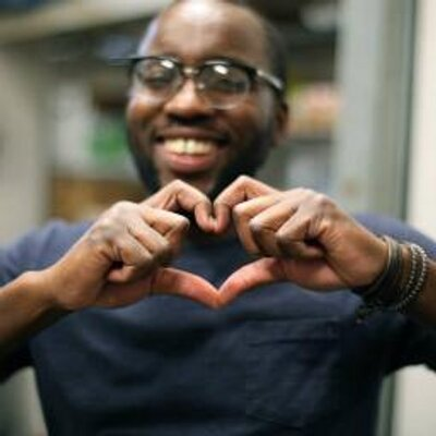 Tunde Wey - chef and writer | @detroitbfd