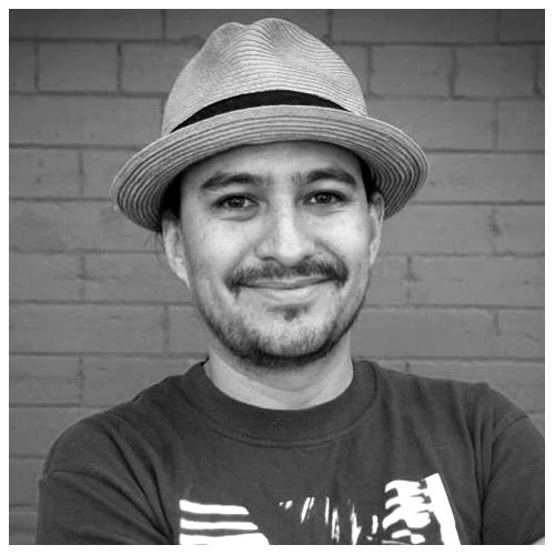 Miguel Tarango - FounderGato Feliz Media