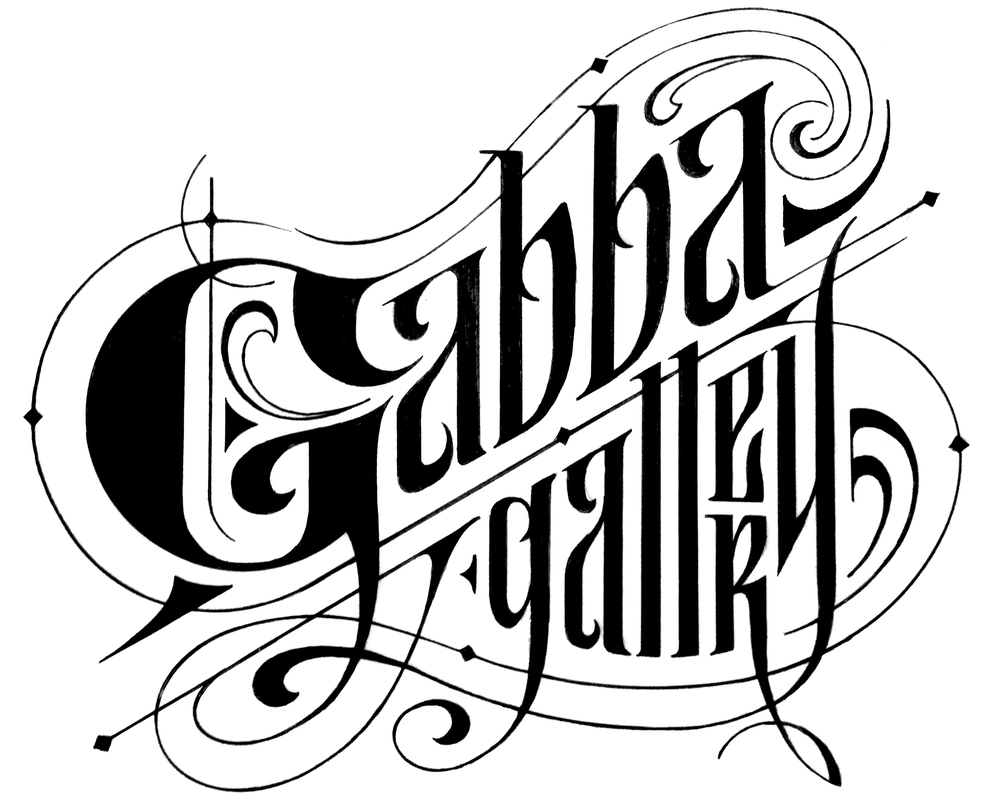 gabba gallery artists