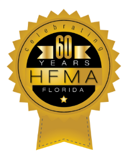 HFMA Florida Chapter Celebrating over 60 years (1995 - 2015)