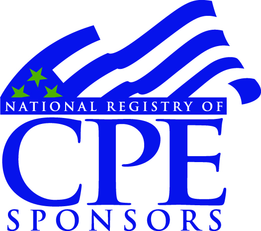 HFMA Florida Chapter is registered with the National Association of State Boards of Accountancy (NASBA) as a sponsor of continuing professional education on the National Registry of CPE Sponsors. State boards of accountancy have final authority on the acceptance of individual courses for CPE credit. Complaints regarding registered sponsors may be submitted to the National Registry of CPE Sponsors through its website:www.learningmarket.org.