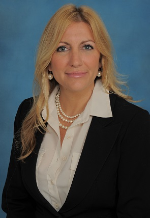 Renee Jordan - Region V Regional Executive (RE)
