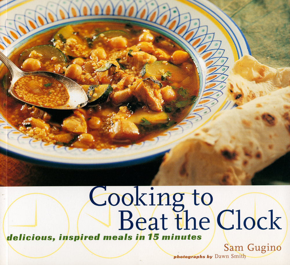 Cooking To Beat The Clock.jpg