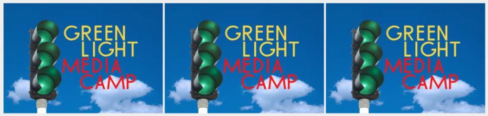 Green Light Logo Header