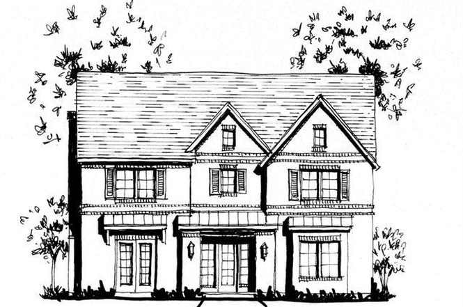 SINGLE FAMILY - NEW CONSTRUCTION                                           5 Bedroom & 7 Bathroom Home