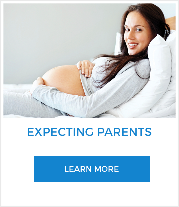 Expecting Mothers Can Start a Rally Learn More