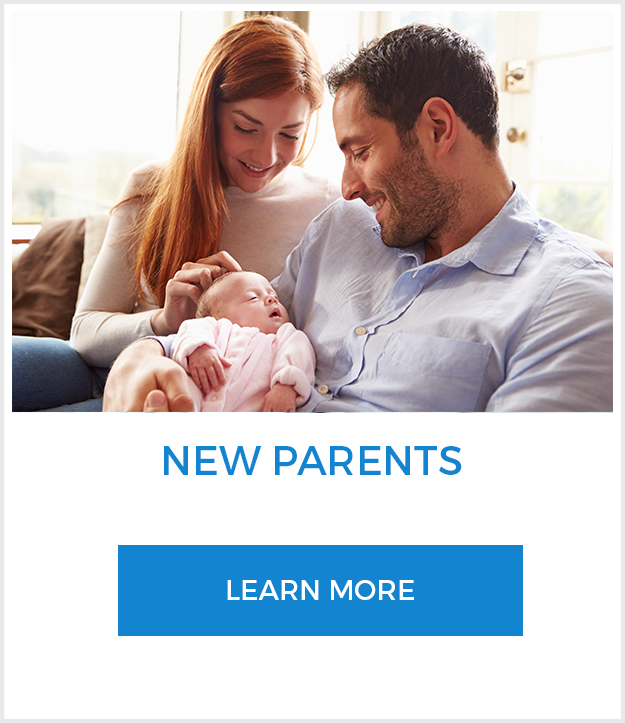 New Parents Can Start a Rally Learn More