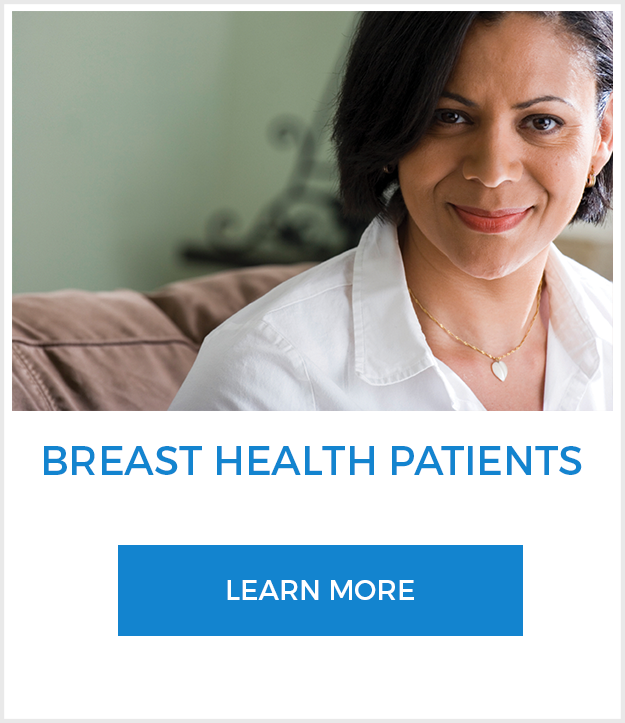 Breast Health Patients Can Start a Rally Learn More