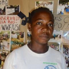 DRC Mrs. Alphonsine Apendeki Nabutunga
