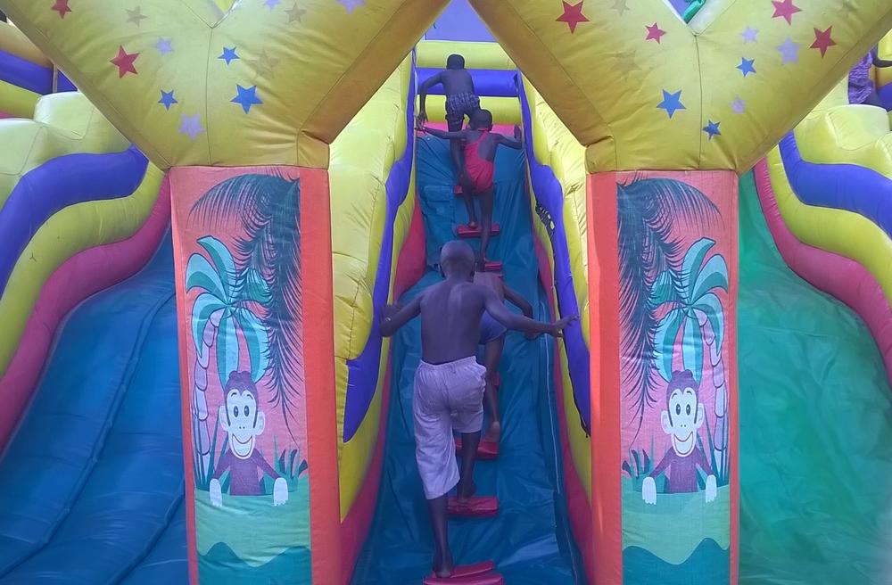 Uganda winners at Freedom City (Childrens' Entertainment Center).jpg