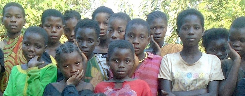DEMOCRATIC REPUBLIC OF THE CONGO: ASSISTING GIRLS ACCUSED OF WITCHCRAFT