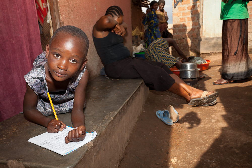 UGANDA: EDUCATION PROGRAM