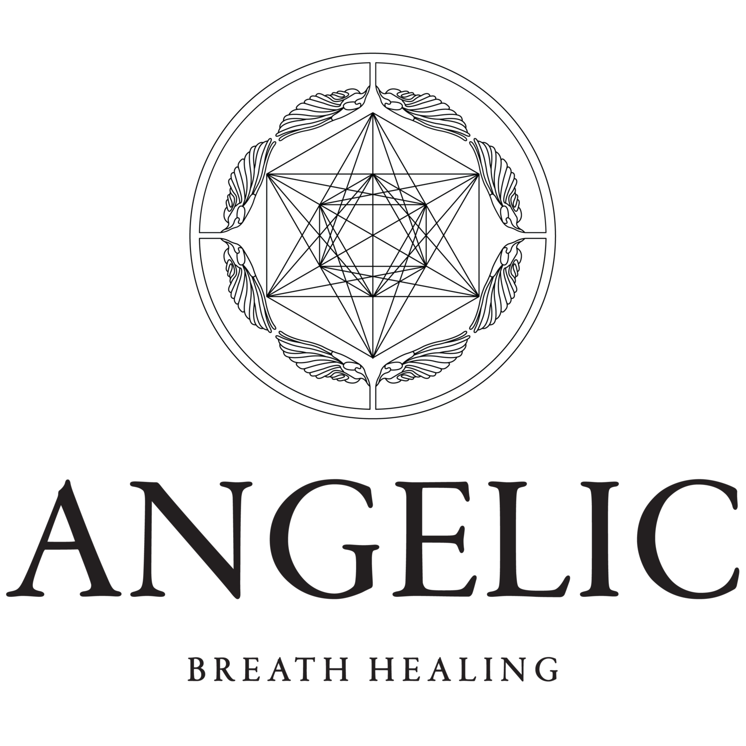 Angelic Breath Healing