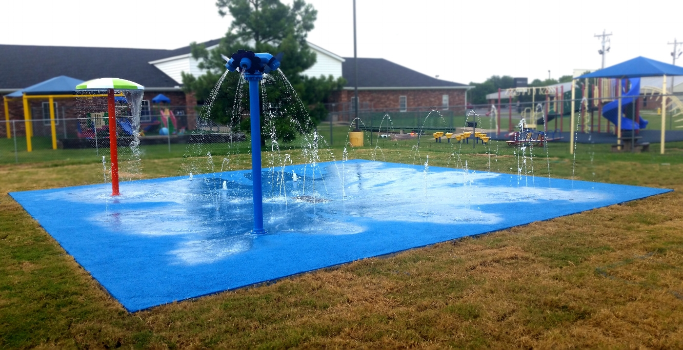 splash pads swimming pool chemical advice ok u2014 country leisure