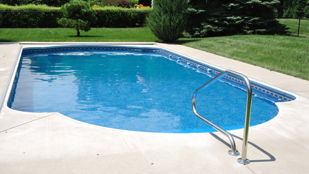 The essential guide to above ground pools country leisure for Types of inground pools
