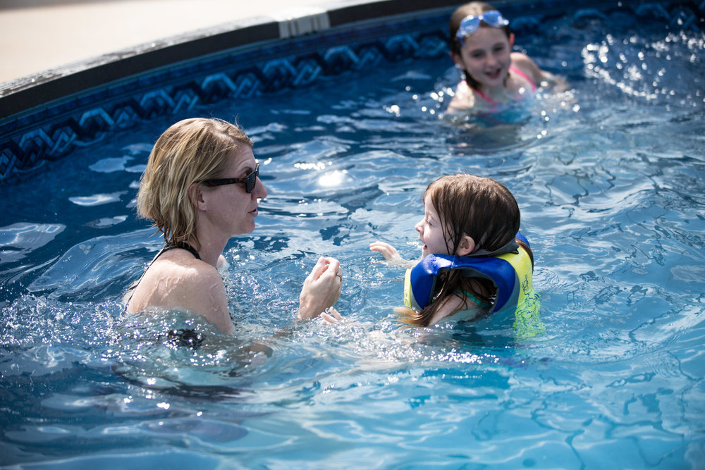 Warranty & Service - Sometimes, above ground pool warranties can be a bit tricky and cumbersome. Let's break it down together part-by-part (literally).