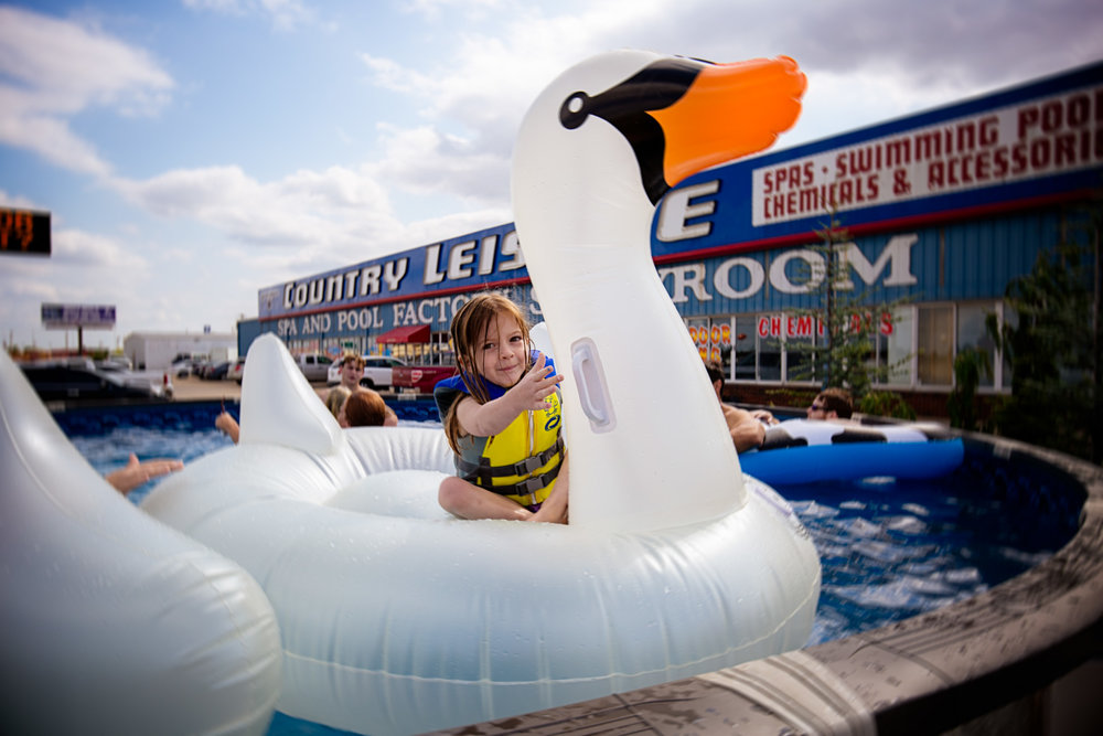 Buying Process & Reputable Retailers - It's finally time to buy your shiny new pool. (But, did you know you may not even have to go to a physical store?)