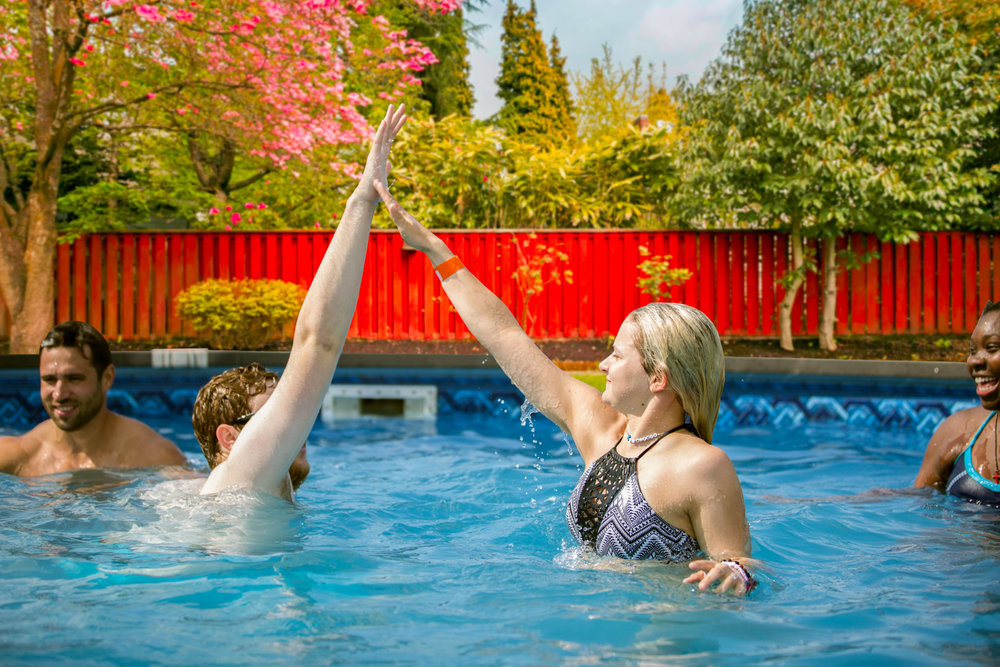 How Much Does an Above Ground Pool Cost? - It's one of our most commonly asked questions: