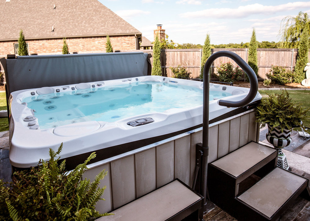 Reputable Hot Tub Retailers - When looking to purchase a hot tub, you want to ensure you are buying from a reputable company that is going to stand behind the product they sell.