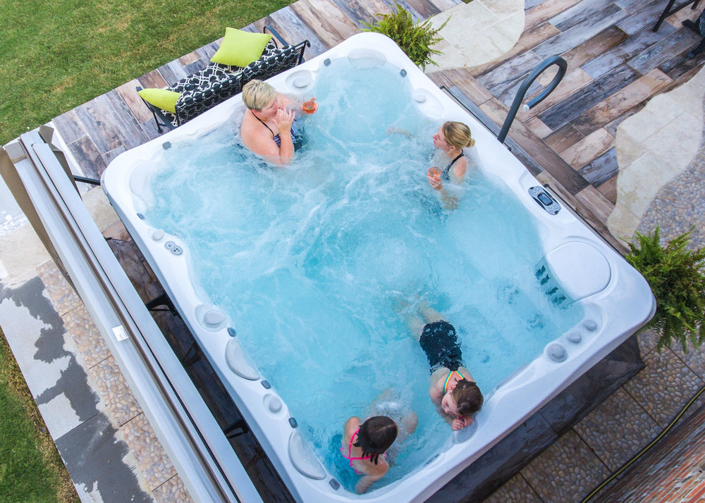 Hot Tub Costs - Understand all the different costs involved in buying and owning a hot tub before you make your purchase.