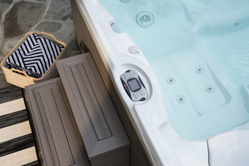 What's The Right Size? - In order to determine the best sized hot tub for you, you must first evaluate the reason you are buying a hot tub.