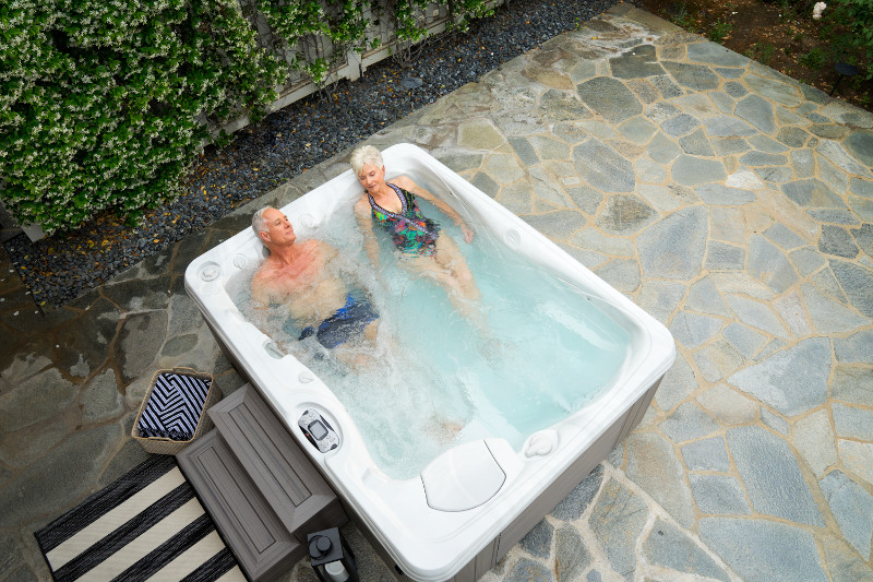 Hot tub functionality - This sections goes through every component of a hot tub and how you can customize your hot tub for your needs.
