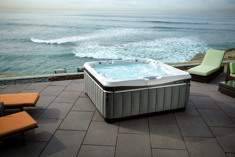 Hot Tub installation - When you're deciding where to install you new hot tub, there are many factors to consider.
