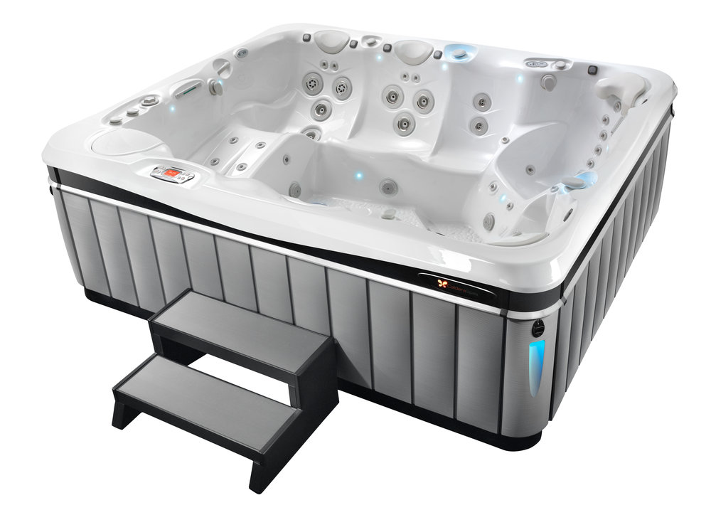 Cantabria Hot Tub