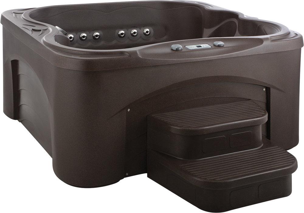 Cascina Hot Tub