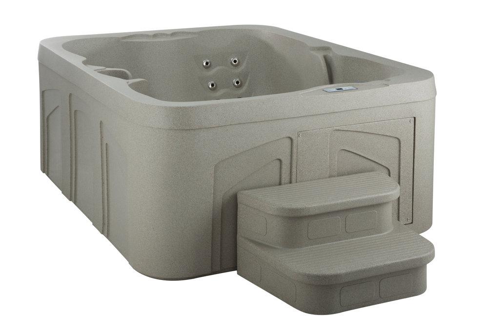 Azure Hot Tub