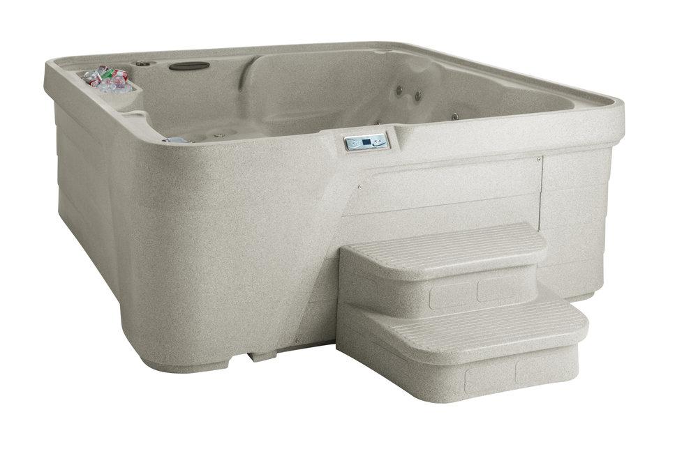Excursion Hot Tub
