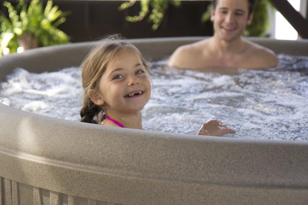 Freeflow Aptos Hot Tub