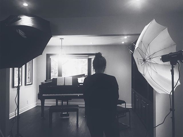 A little throwback to one of our Directors of Photography @martinathekopp on set last week photographing a beautiful music room designed by @interiors_by_loredana! Stay tuned for some gorgeous interior shots coming soon ❤️ ----------------------------------------------------------------------------------------------------------------#toronto #interiorsbyloredana #design #photography #art #agencylife #torontolife #creative #visualcreators #createcommune #storytelling #phase2 #artist #create #toronto #igerstoronto #torontolife #photooftheday #interiordesign #tbt #throwbackthursday