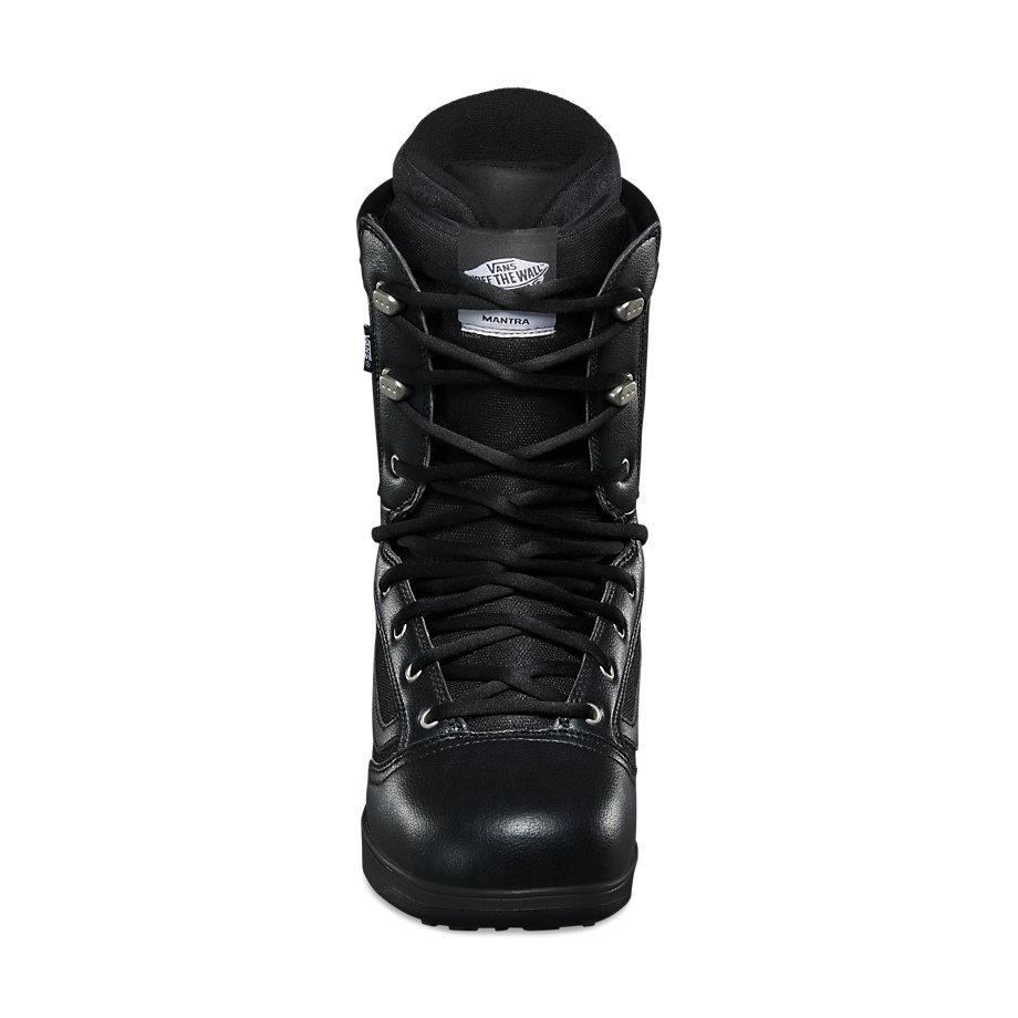 vans mantra boots