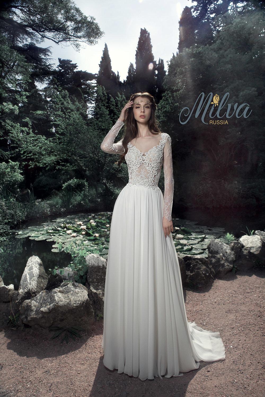 Model:NICE By MILVA