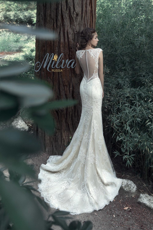 Model:ALBENA By MILVA