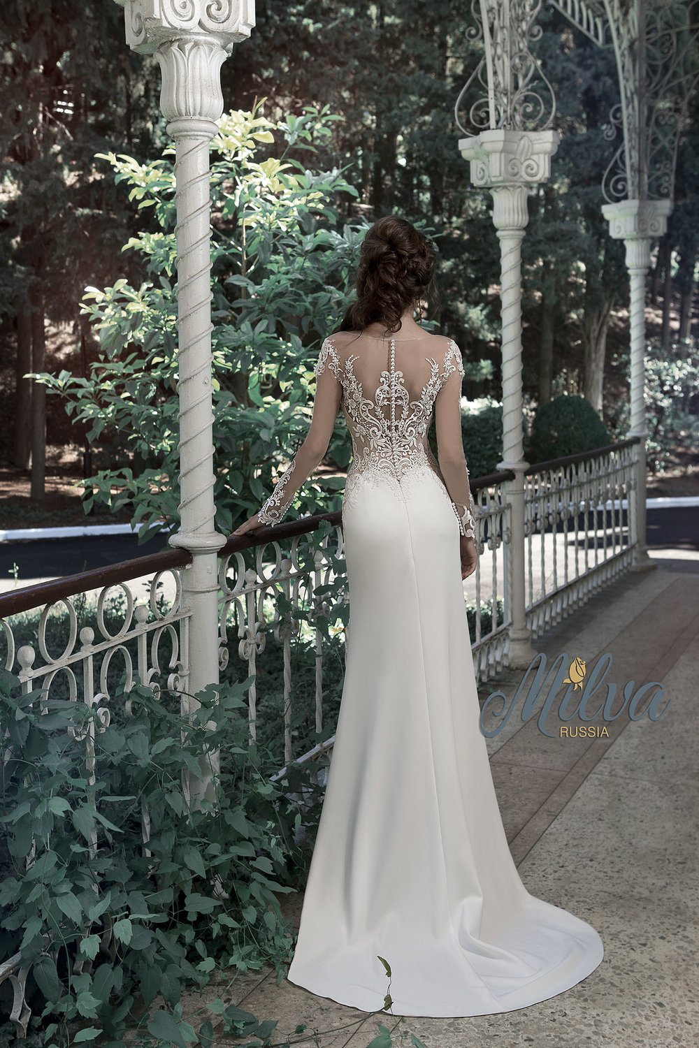 VALLETTA Dress  By MILVA