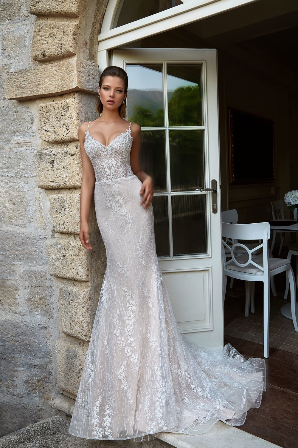 CALYPSO wedding dress $900