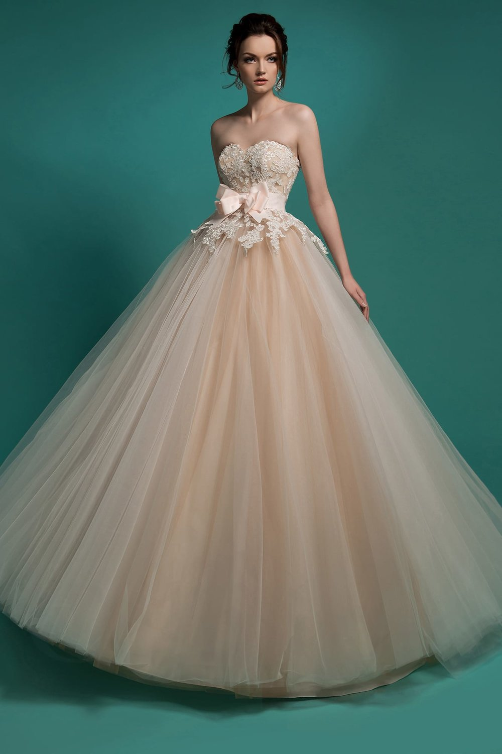 ARLETTE wedding dress $800